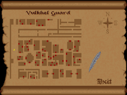 Vulkhel guard view full map