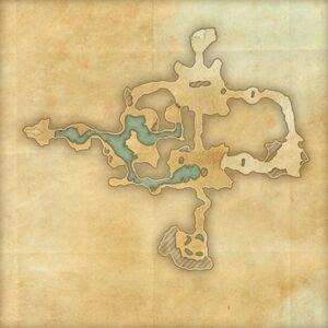 Багровая бухта (план)