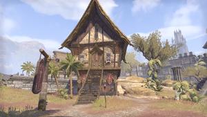 Здание в Арентии 5