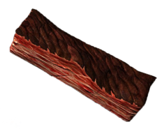 Мясо хоркера
