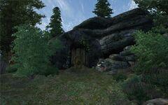Пещера Песчаник