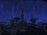 Пустой город (локация)