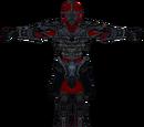 Bound Mythic Dawn Armor (Armor Set)
