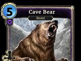 Cave Bear (Legends)
