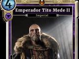 Emperador Tito Mede II