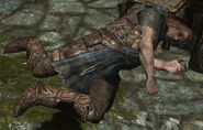 Gunjar morto