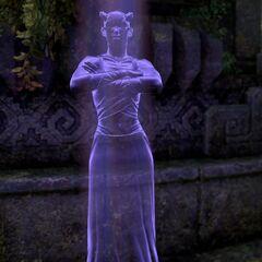 Namira z gry The Elder Scrolls Online