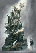 Sotha Sil Statue ESO Concept Art