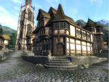 Дуб и патерица (Oblivion)