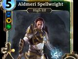 Aldmeri Spellwright