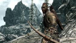 Bosmeri Archer (Skyrim)