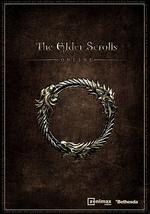 Elder Scrolls Online Game Cover