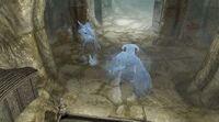 Haldir's Cairn Ghosts