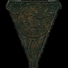 Hlaalu simbolo