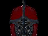 Mythic Dawn Helmet