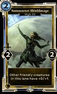Summerset Shieldmage (Legends) DWD