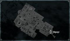 Влиндер-холл - план
