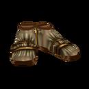 Простые ботинки (Morrowind) 5
