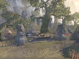 Ритуальный алтарь Друитуларга