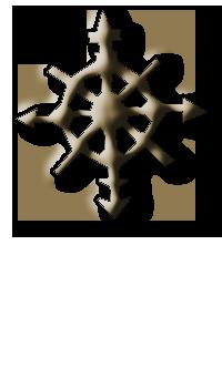 Эмблема Волкихар