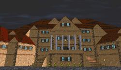 Castle Wayrest (Daggerfall)