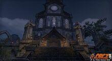 Cattedrale di Wayrest