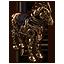 Dwarven Horse Двемерская лошадь иконка