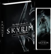 Guida Skyrim Special hardcover