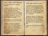 Hags, Harpies, and Hagravens