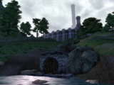 Imperial City Sewers (Oblivion)