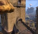 Keymaker's Tower