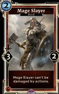 Mage Slayer (Legends) DWD
