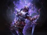 Wyssanie witalności (Legends)