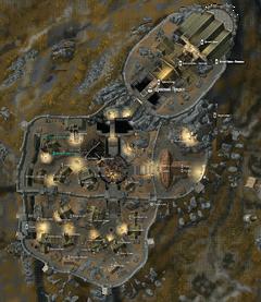 Дом клана Сынов Битвы карта