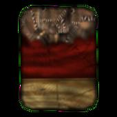 Дорогая мантия 4 (Morrowind) сложена