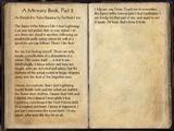 A Memory Book, Part 2