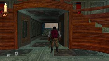 Atak na Pałac 19 (Redguard)