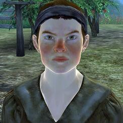 BernadettePeneles face
