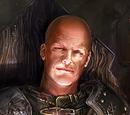 Delvin Mallory (Legends)