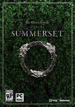 ESO Summerset Cover