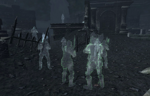 Ghosts of Vitharn