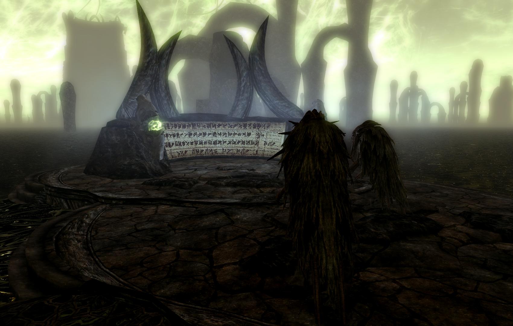 At the Summit of Apocrypha | Elder Scrolls | FANDOM powered