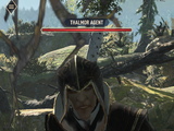 Thalmor Agent (Blades)
