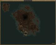 Вивек карта