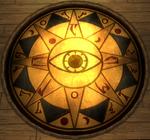 Гильдия магов Скинграда - эмблема