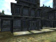 Здание в Бравиле (Oblivion) 6