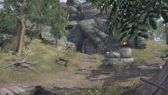 Пещера Бледная Поганка