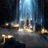 Рубиновый трон арт