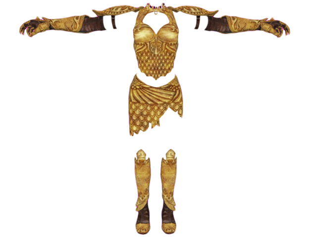 File:Golden Saint Armor Female.png