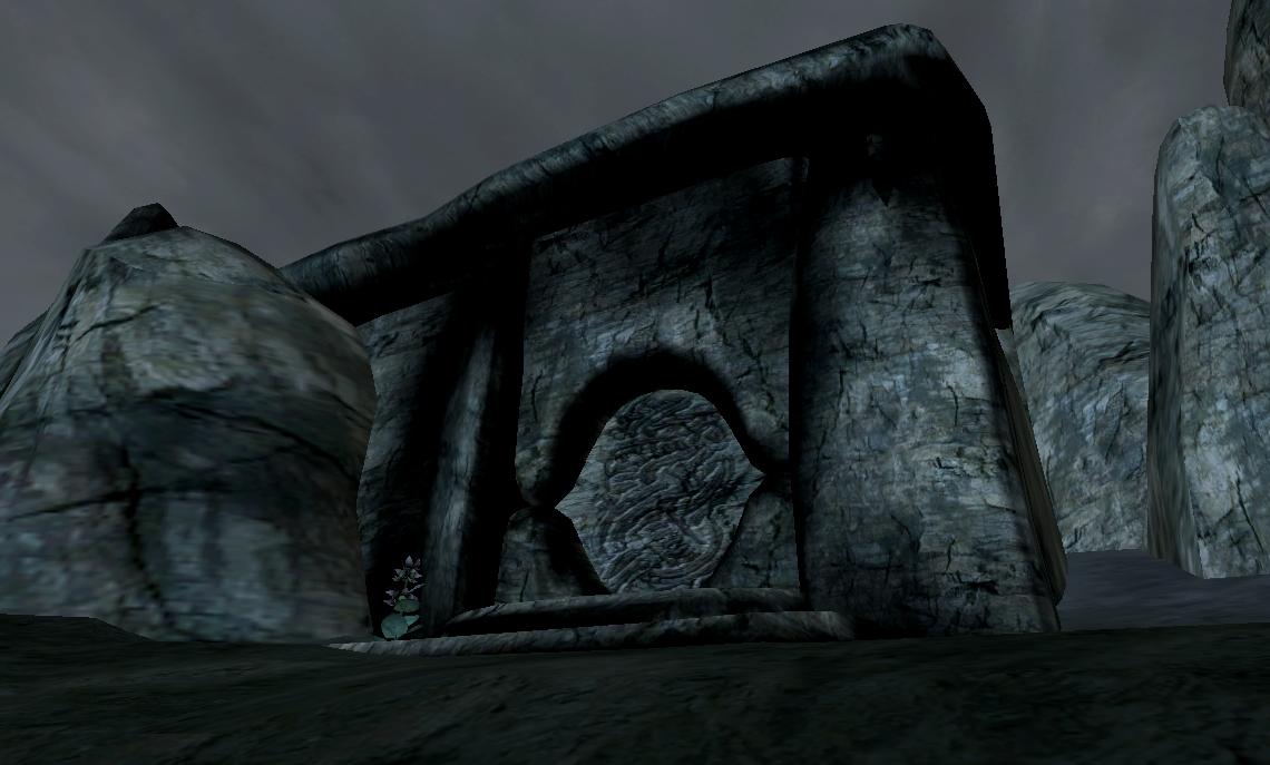Gyldenhul Barrow (Bloodmoon) | Elder Scrolls | FANDOM